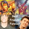 BFF Tim, Powerboy and Tim