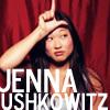 Jenny: GLEE_JENNA_USH