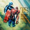 Marvel: Tony/Steve Carry me