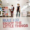 ZL-enjoy the little things