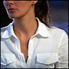 Natalie Ann Bruenner: white shirt/throat pr0n