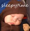 Charlotte: sleepy