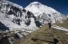 Nepal, Trekking, Himalaya, Dhaulagiri Circuit Trekking