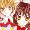 Moe: Kashino/Ichigo- Cake love!