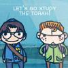 study Torah!! :D