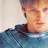Merlin - Артур - спокойствие