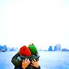 Irena: hug