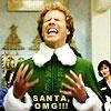 Christmas - Elf OMG