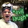 Dr Horrible Evil Laugh