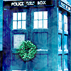 the silver lady: Mod Tardis by anna_bo_banna