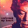 tos: bones - unbreak my heart