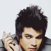 Vicki: Adam Lambert