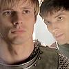 Lianne: Arthur/Merlin
