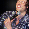Jared Laughs Out Loud