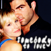 Elle and Sylar
