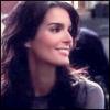 Natalie Ann Bruenner: profile/goofy smile/neck