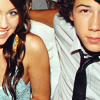 Niley for the win.