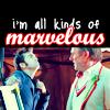 DW - Marvelous