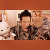 pig-rabbit <3