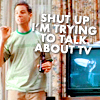 TV IS SERIOUS BSNS [iconzicons]