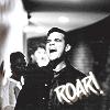 Mrs.Williams: [ROBBIE]Robbie♥Roar!