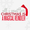 Sammi: Christmas: Magic Reindeer