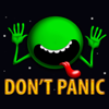 Chris: Don't Panic