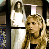 lycomingst: buffy bride
