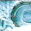 SG-1 winter gate