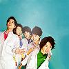 嵐: group // 10 years and counting