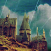 Inefable: [HP] Hogwarts