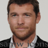Sam Worthington Icons (and Other Graphics)