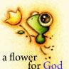 Цветок для бога