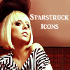 Starstruck Icons; A Graphics Community