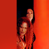 hell to ships, hell to men, and hell to cities.: Farscape:  Aeryn & Sikozu