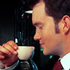 Torchwood: Ianto Jones & a cup!