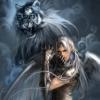 Ангел и Тигр