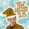 mata: Christmas - Kirk