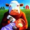 а молока..., Сама корова