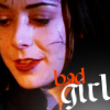 Emmie: Willow - Bad Girl