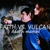 Faith vs. Vulcan