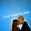 {b} s/b - i just wanna feel