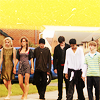 Madlen: {skins} all - friends for life