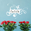 Kmousie: Faith
