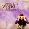 DW: Ten sees the world differently