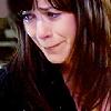 Gwen crying