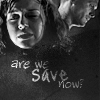 Mercy: [Legion] Michael/Charlie - safe