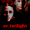 Smallville/Twilight Crossover Community
