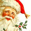 Christmas--Santa