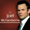 Julieta Colás: Joel McHale